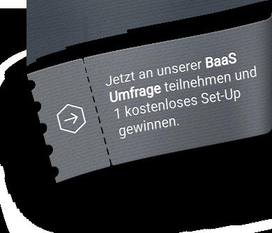 BaaS-Umfrage