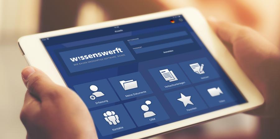 Apps im Unternehmen – Prozesse vereinfachen, Kundenbindung optimieren