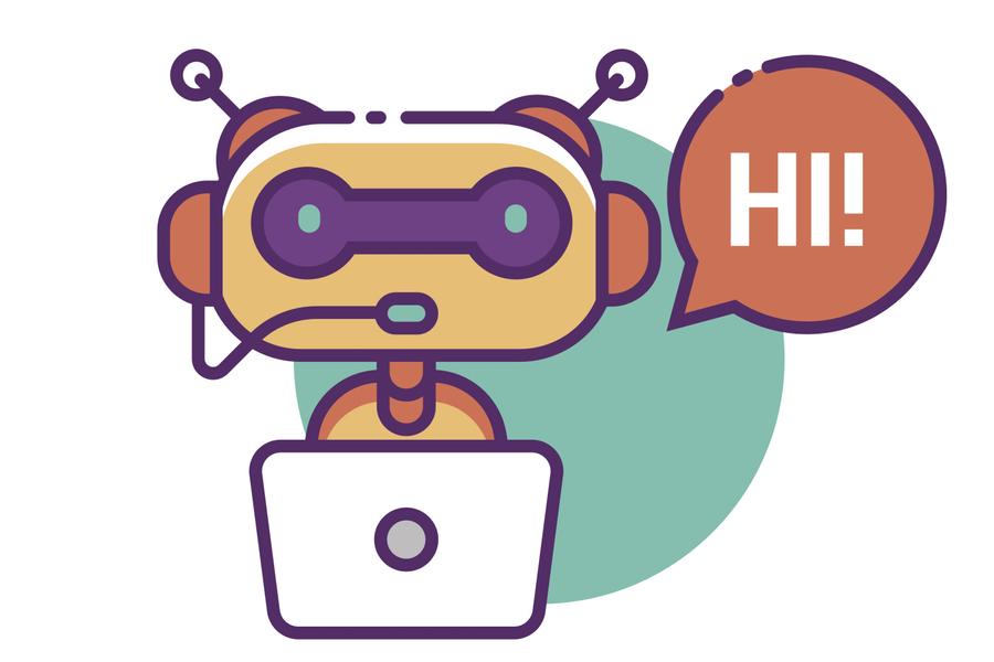 Showcase Chatbots: Unsere Votingapp Wallet Vote