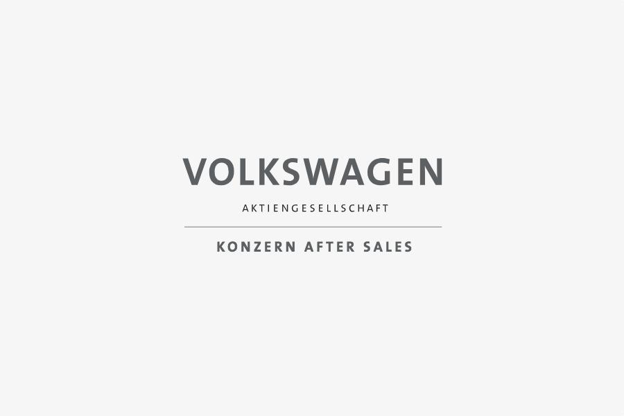 Showcase page2flip: Werkstattkatalog der Volkswagen AG