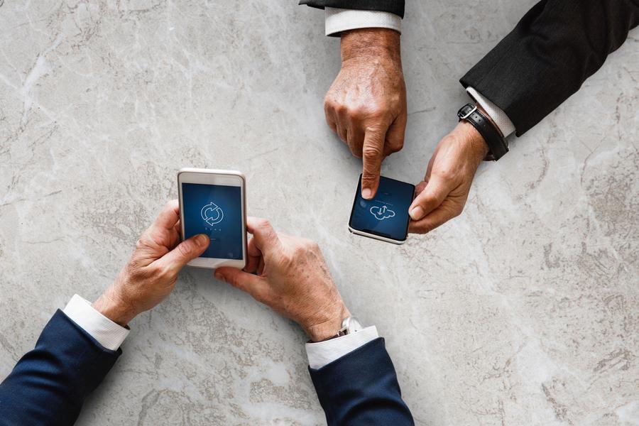 Messenger-Dienste im Unternehmen